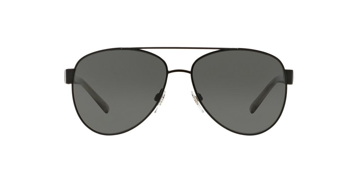 Matte Black BE3084 Grey-Black