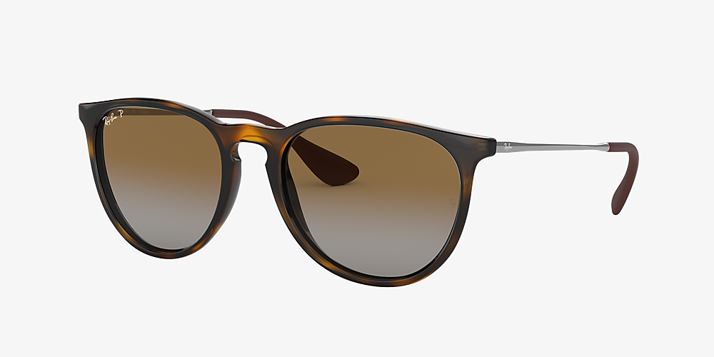 ray ban erika 4171 brown
