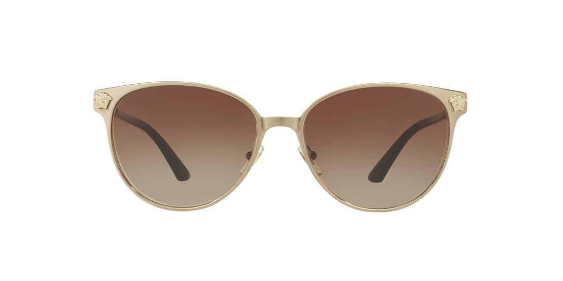 8e6fb79e1ae55 Óculos de Sol Versace VE2168