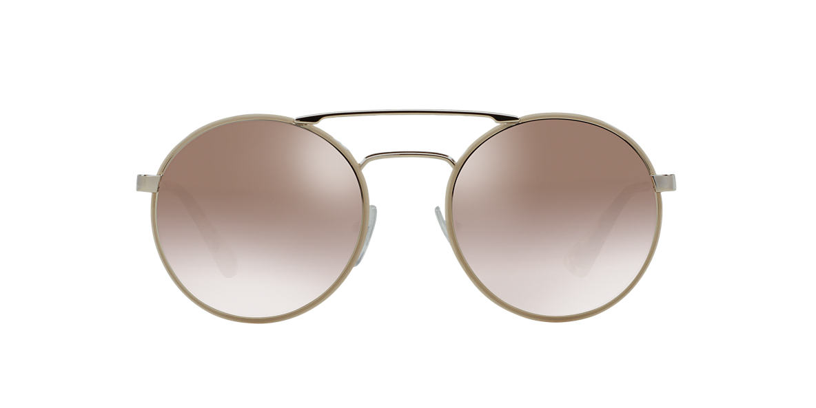 Light Brown PR 51SS Silver  54