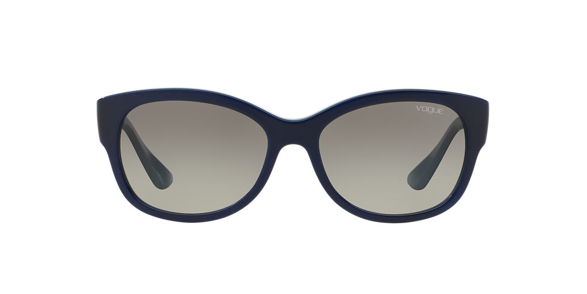 Blue VO5034SB Grey-Black