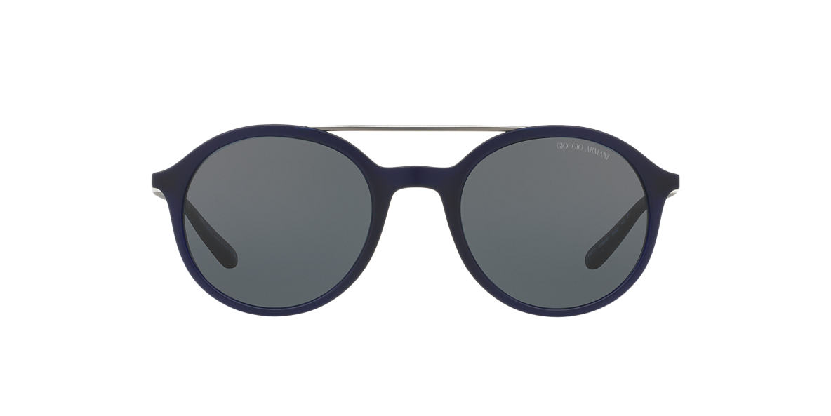 Blue AR8077 Grey-Black