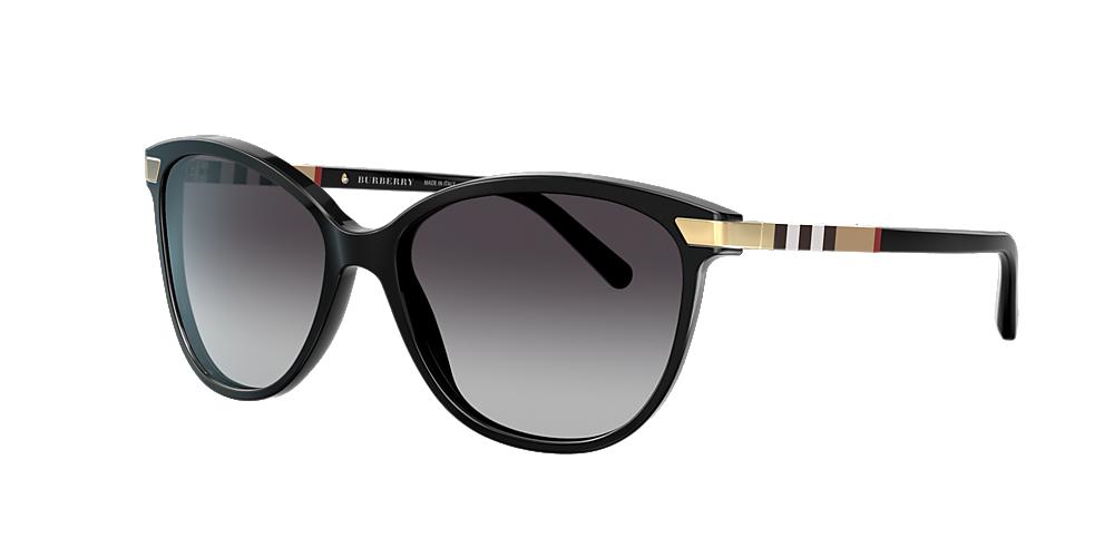 81aa44946 Óculos de Sol Burberry BE4216   Sunglass Hut