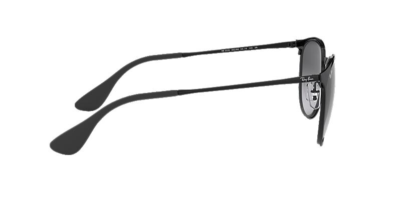 8b08978d6f Ray-Ban RB3539 54 Grey Gradient   Black Sunglasses