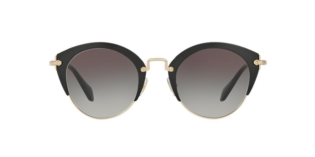 Óculos de Sol Miu Miu MU 53RS   Sunglass Hut 93259b812e