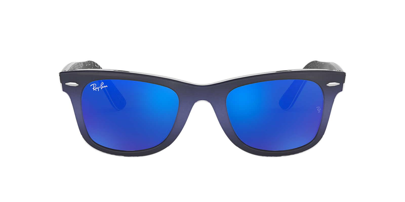 48d6895ba6 Gafas de Sol Ray-Ban RB2140 Wayfarer | Sunglass Hut
