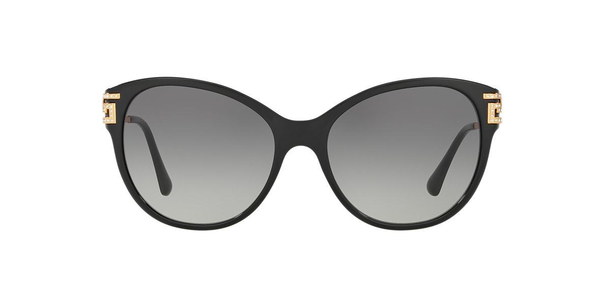 Black VE4316B Grey-Black  57