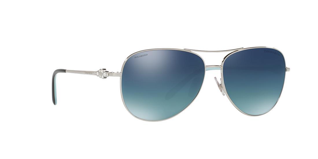 93d287713cb62 Óculos de Sol Tiffany   Co. TF3052B   Sunglass Hut