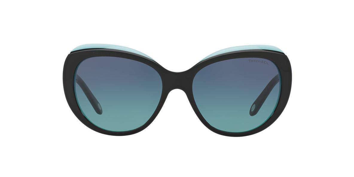 Black TF4122 Tiffany 1837 Blue  56