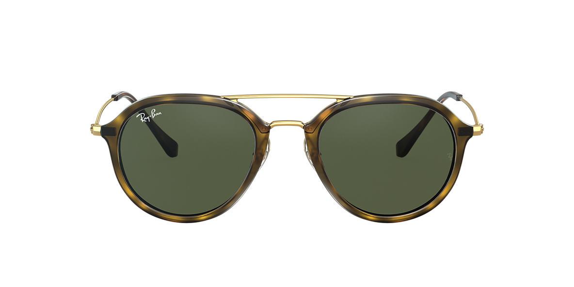 Tortoise RB4253 Green Classic G-15  53