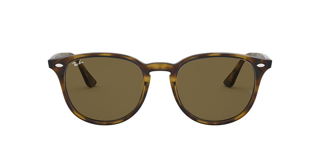 d373b14f7f8 Ray-Ban RB4259 51 Brown Classic B-15   Tortoise Sunglasses ...