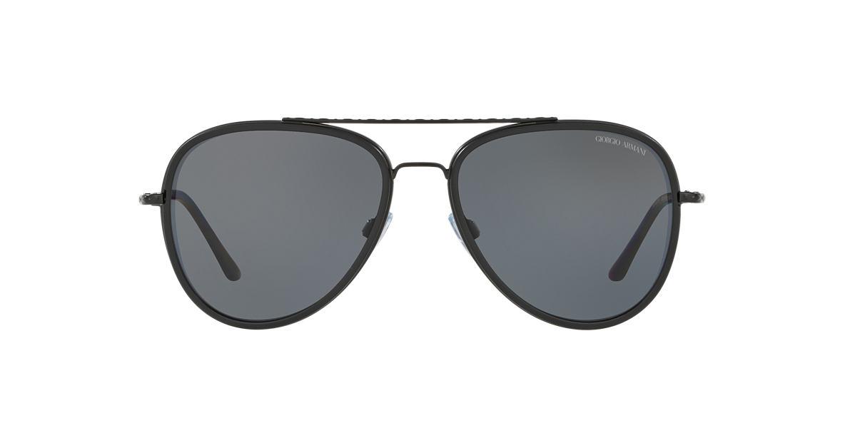 Black AR6039 Grey-Black  56