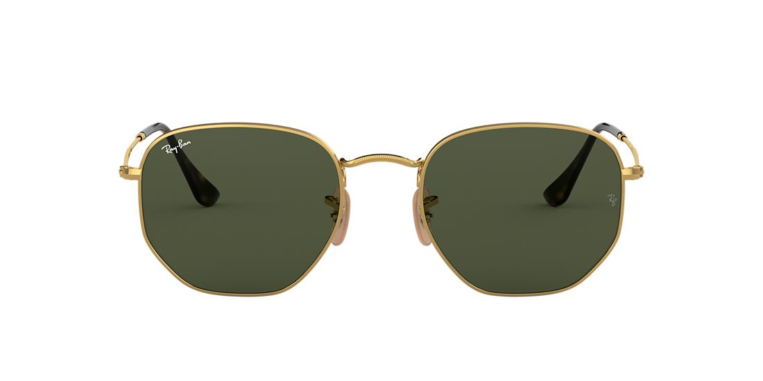 82bb54318c54f Óculos de Sol Ray-Ban RB3548NL Hexagonal   Sunglass Hut