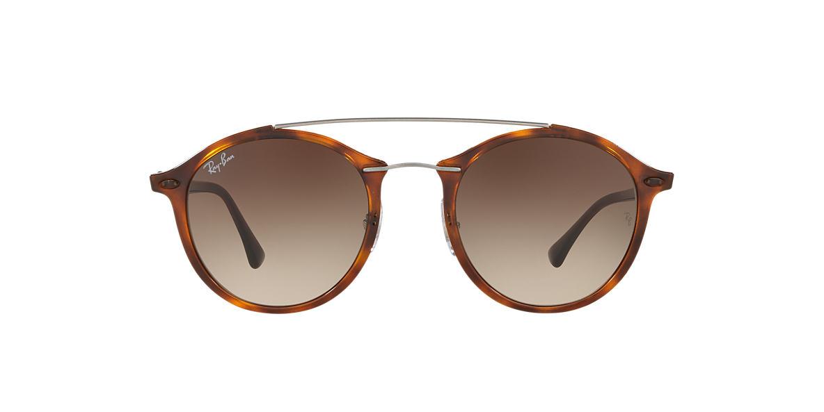 ... canada wholesale ray ban brown rb4266 brown lenses 49mm e795f abb17  5bdbd 87f54 2f51daeab5