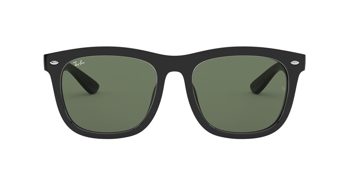 Black RB4260D Green  57