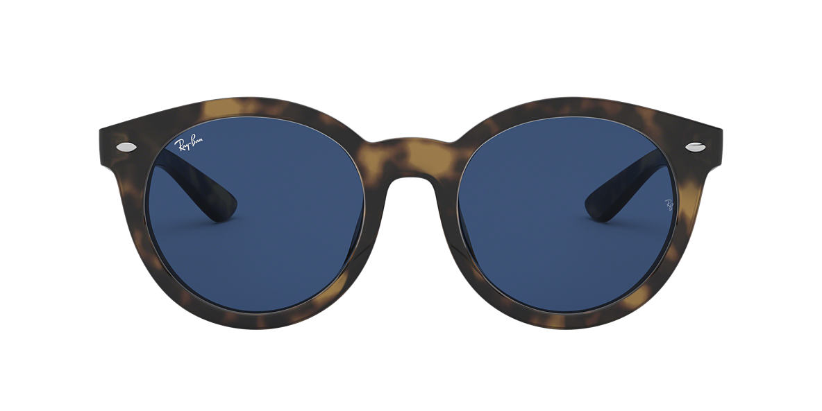 Ray-Ban RB4261D 55 Blue Classic & Tortoise Sunglasses