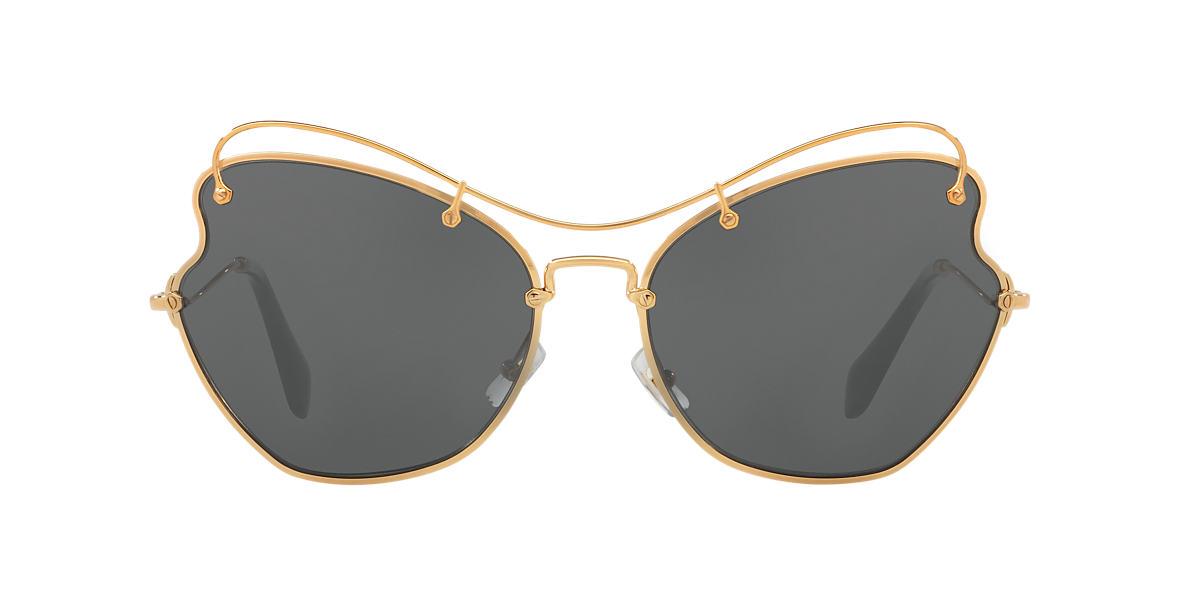 Gold MU 56RS Grey-Black  65