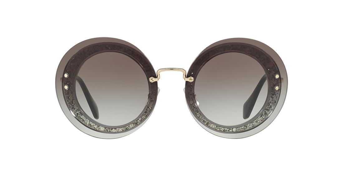 4b8657042df17 Óculos de Sol Miu Miu MU 10RS Reveal   Sunglass Hut
