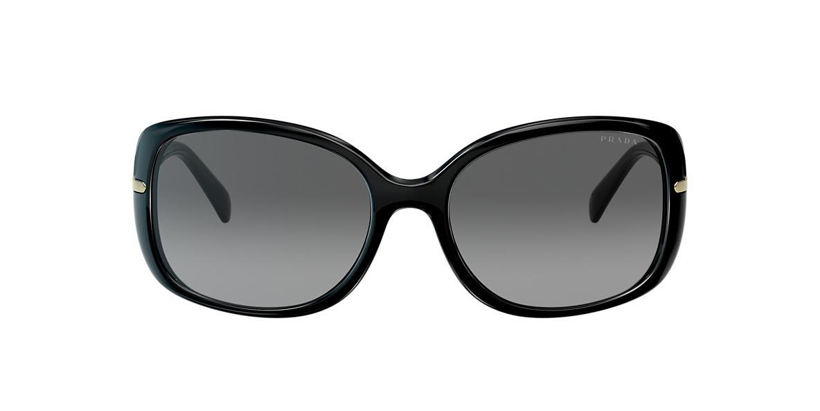 Black PR 08OS Grey-Black  57