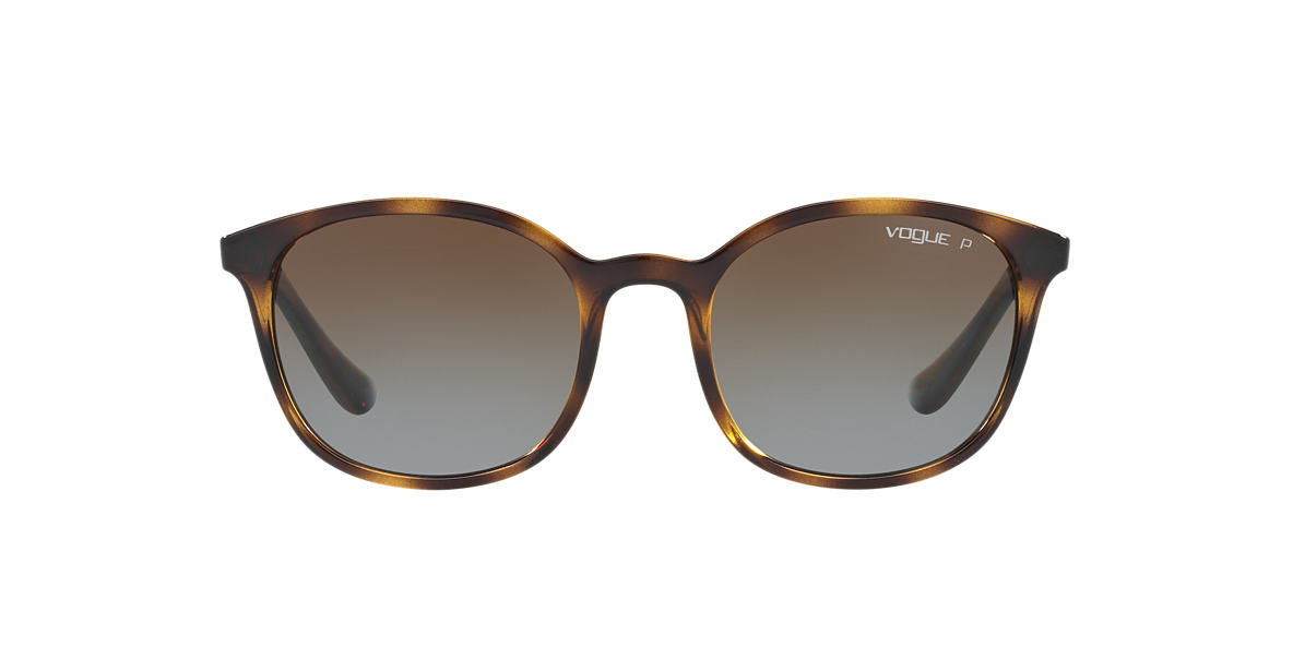 Tortoise VO5051S Brown  52