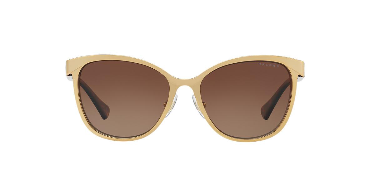 Gold RA4118 Brown  54