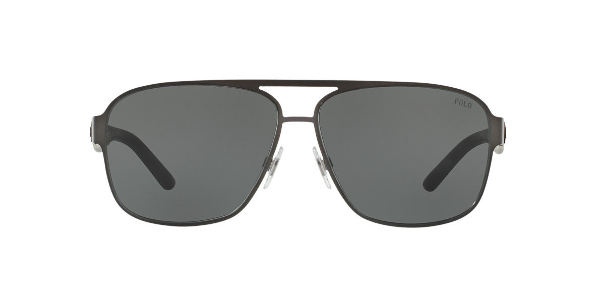 Gunmetal PH3105 Grey-Black  62