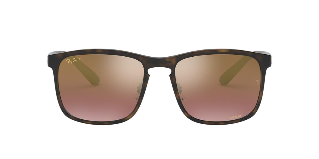 Óculos de Sol Ray-Ban RB4264   Sunglass Hut f6aaa42127