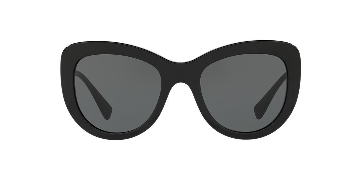 Black VE4325 Grey-Black  54