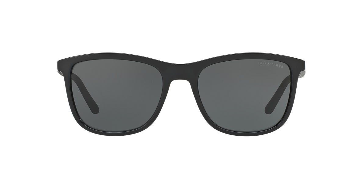 Schwarz AR8087 Grey-Black  56