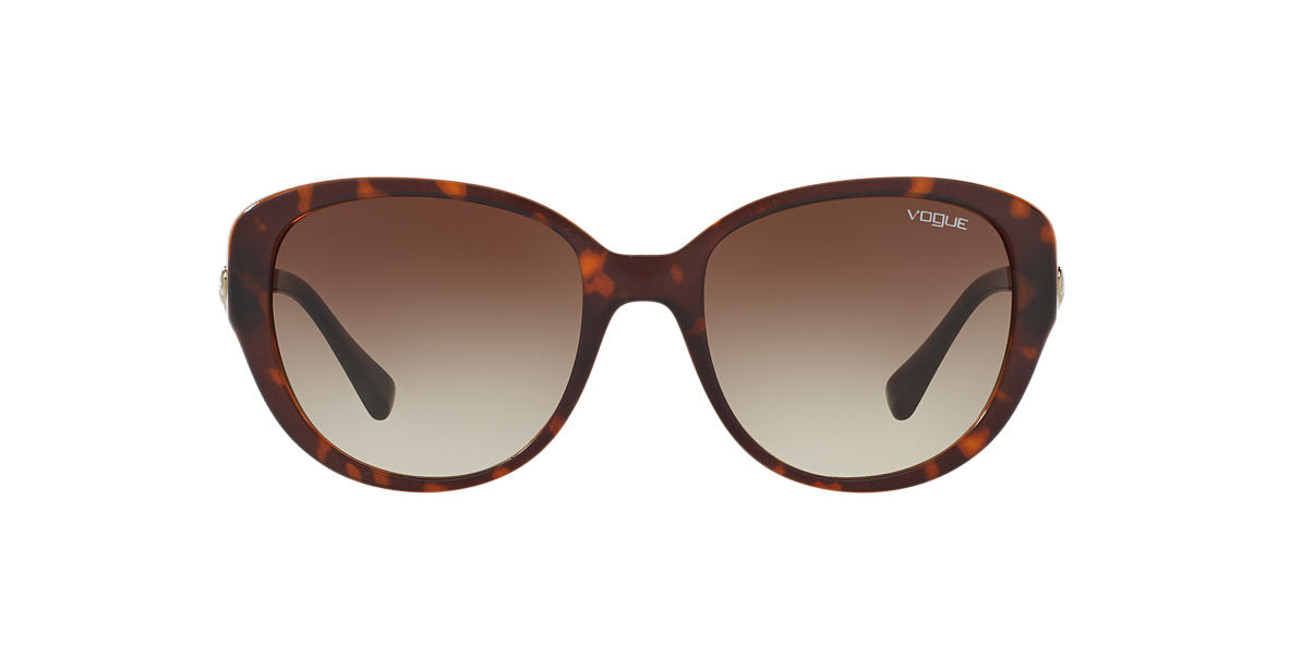 Tortoise VO5092SB Brown  53