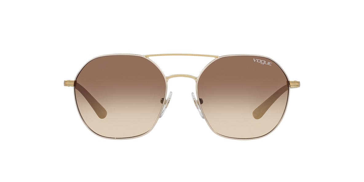 Ivory VO4022S Brown  55