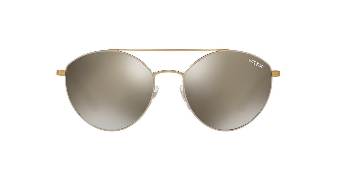 Ivory VO4023S Gold  56