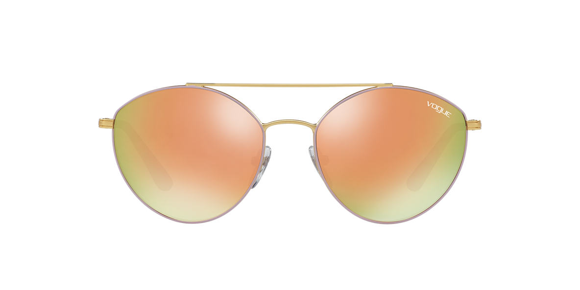 Pink VO4023S Gold  56