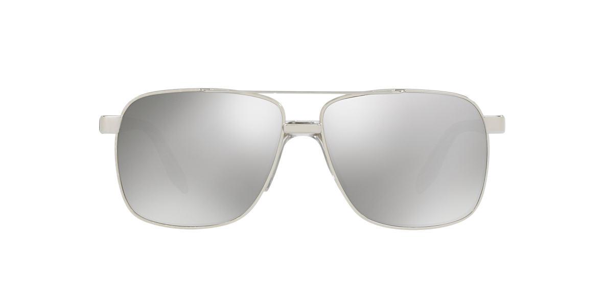cc1d9d1ad7 Versace VE2174 59 Silver   Silver Sunglasses