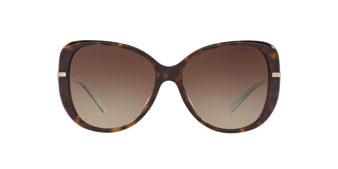 Óculos de Sol Tiffany   Co. TF4126B   Sunglass Hut 88bf214475
