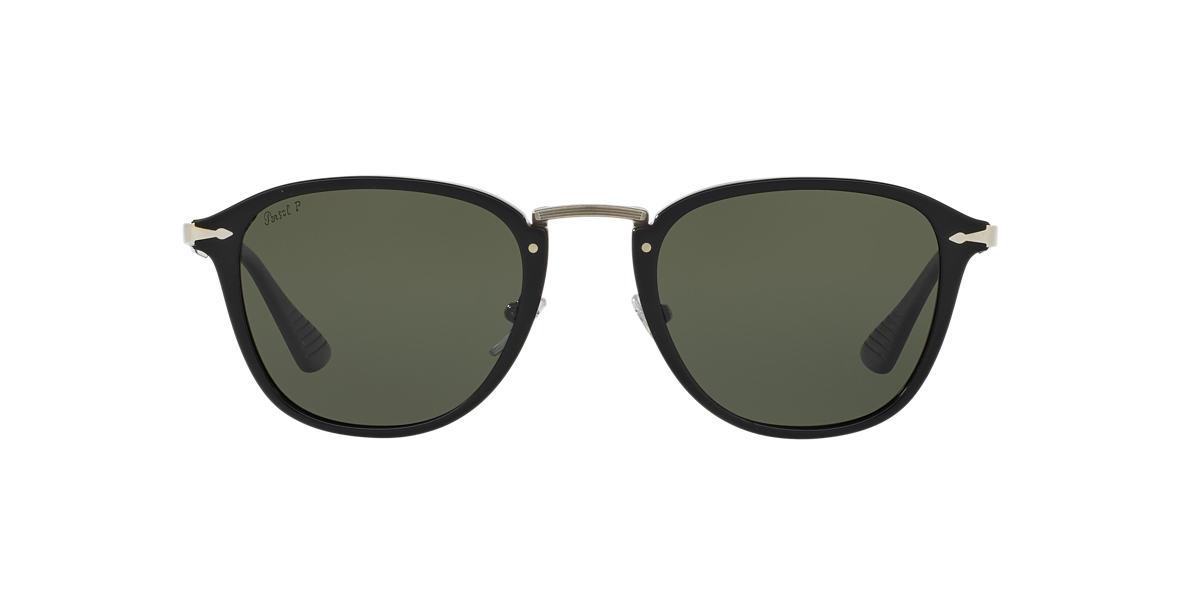 Black PO3165S Green  50