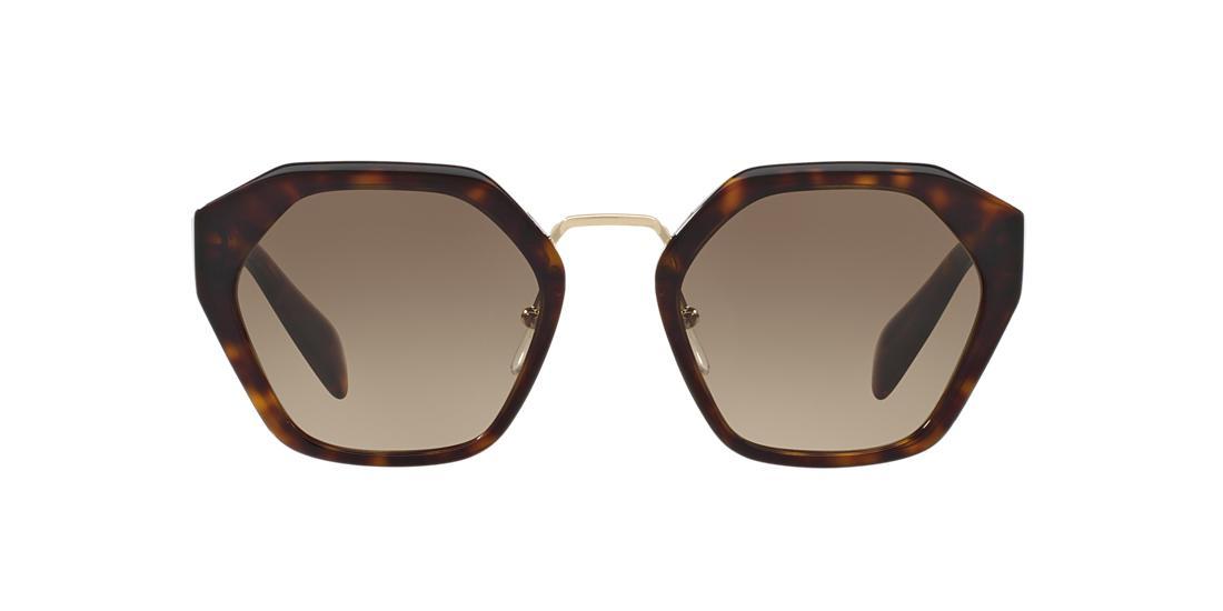 173f0f3a40318 Óculos de Sol Prada PR 04TS   Sunglass Hut