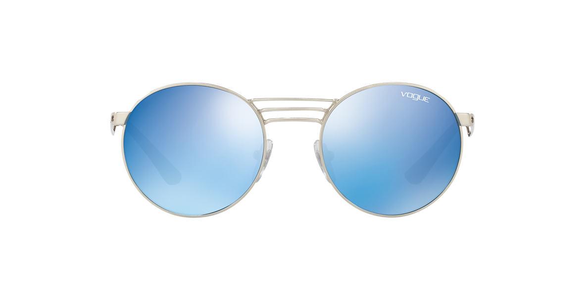 Silver VO4044S Blue  52