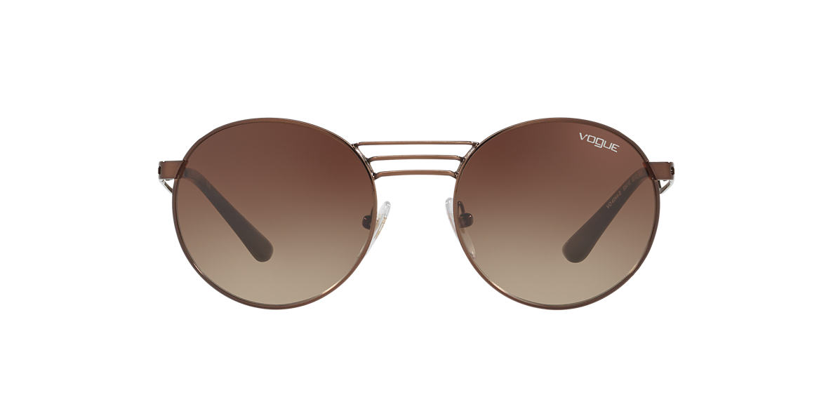 Brown VO4044S Brown  52