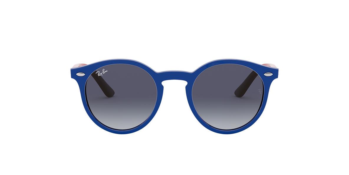 Azul RJ9064S Blue Gradient  44