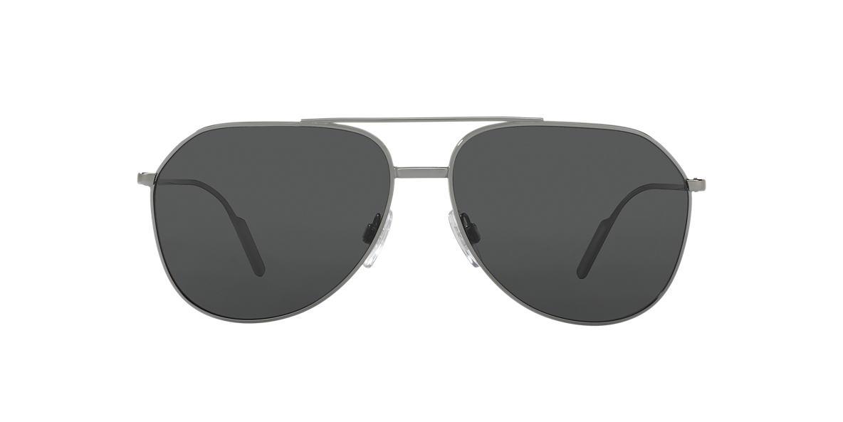 Gunmetal DG2166 Grey-Black  61