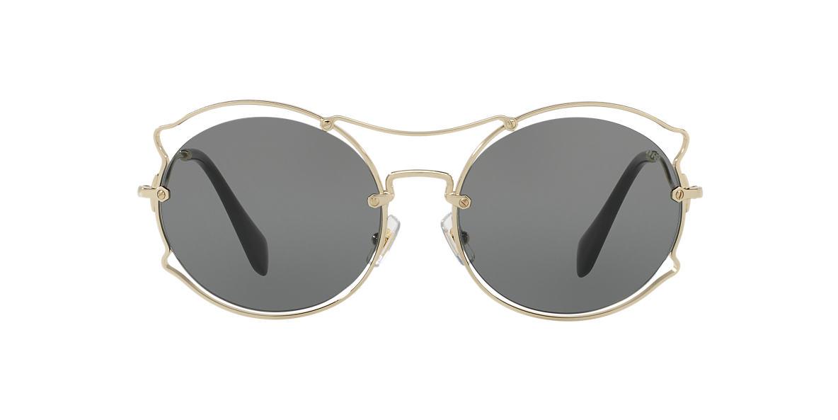 Gold MU 50SS Grey-Black  57