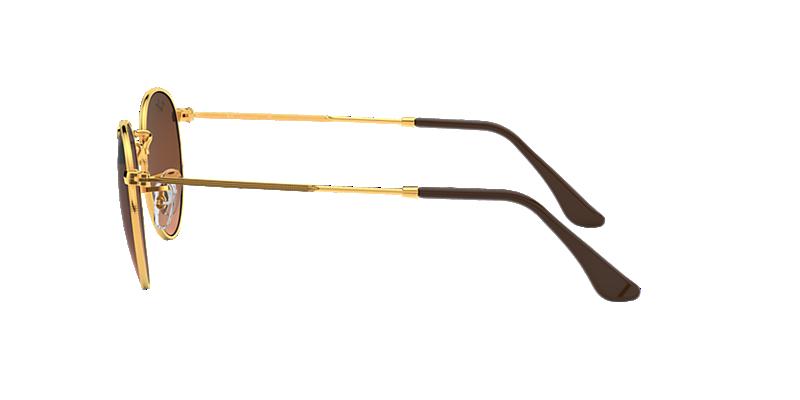 8eb93faa68b3b Ray-Ban RB3447 50 Pink Brown Gradient   Bronze-Copper Sunglasses ...