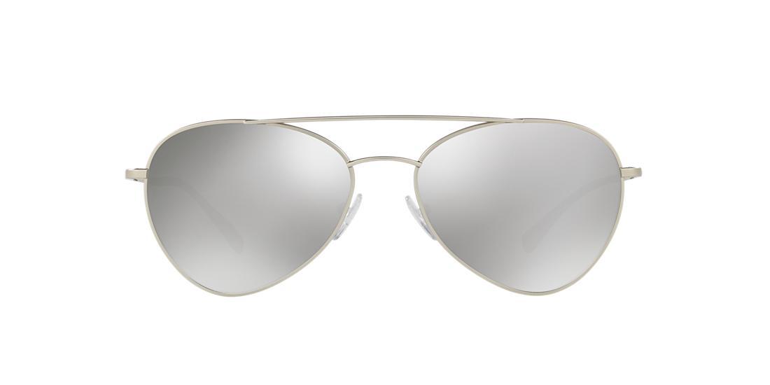 78242e127 Óculos de Sol Prada Linea Rossa PS 50SS   Sunglass Hut