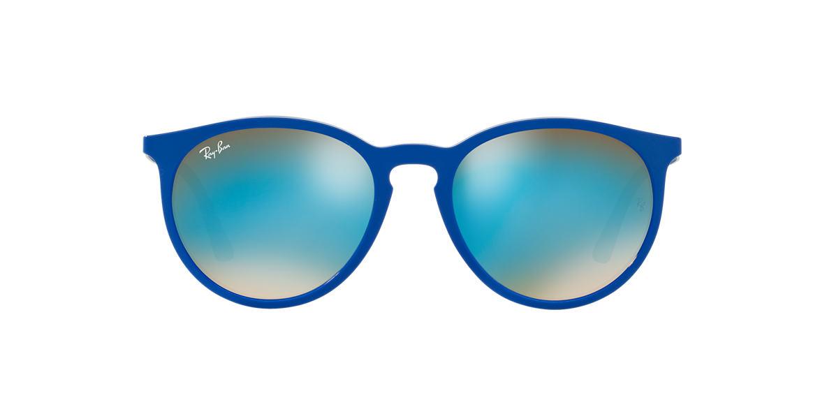 Blue RB4274 Blue Gradient Flash  53