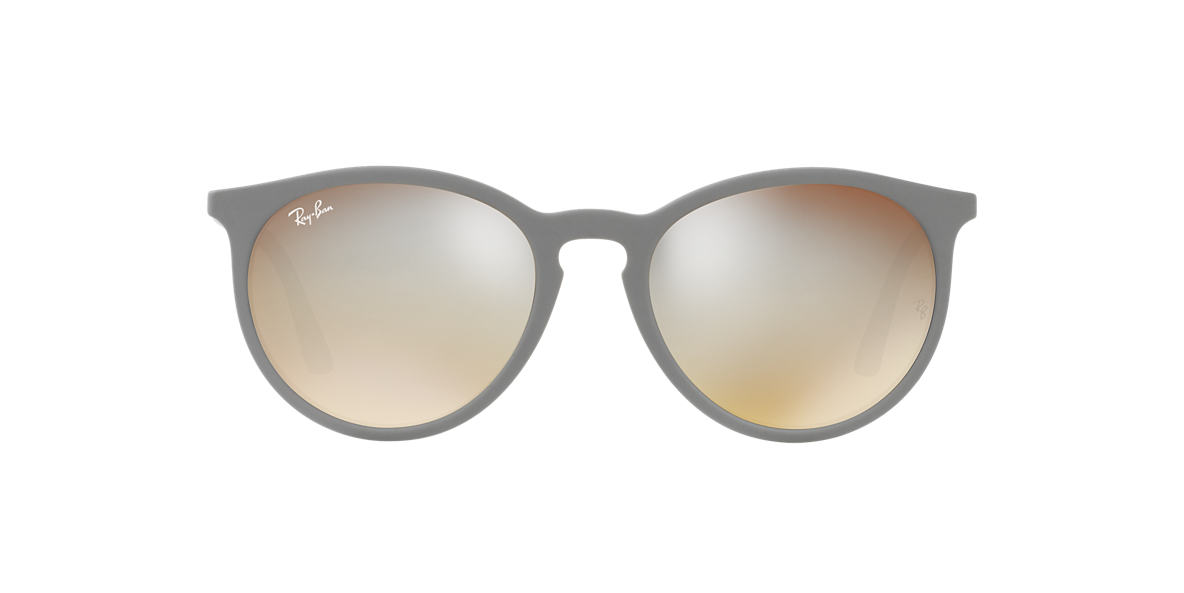 Ray-Ban RB4274 53 Silver Gradient Flash   Grey Sunglasses   Sunglass ... 208262c35a
