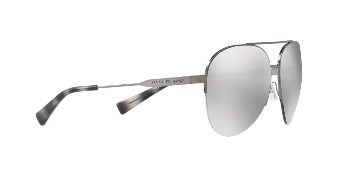 65b30635a Óculos de Sol Armani Exchange AX2020S   Sunglass Hut