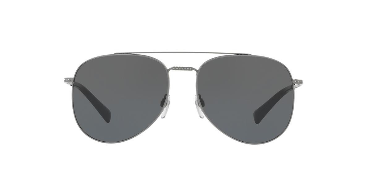 Gunmetal VA2007B Grey-Black  56