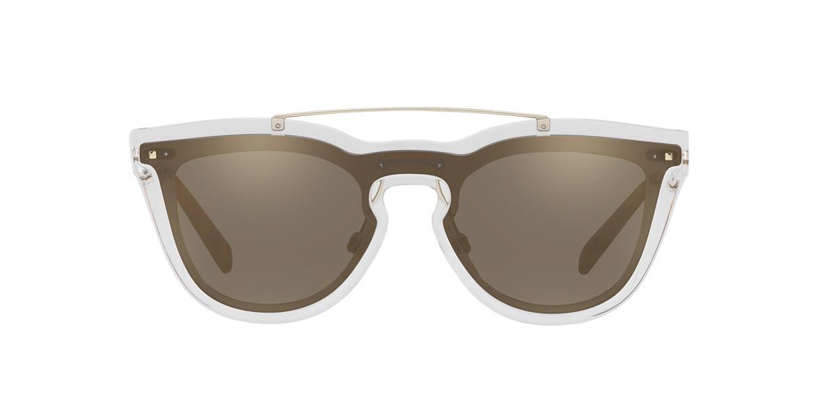 Transparent VA4008 Gold  01