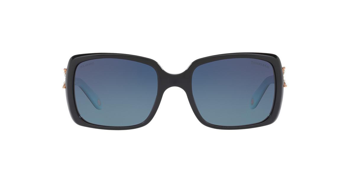 Black TF4047B Tiffany Victoria Blue  55